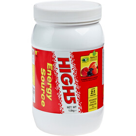 High5 EnergySource Advanced Sports Drink Dose 1,0kg Summer Fruits